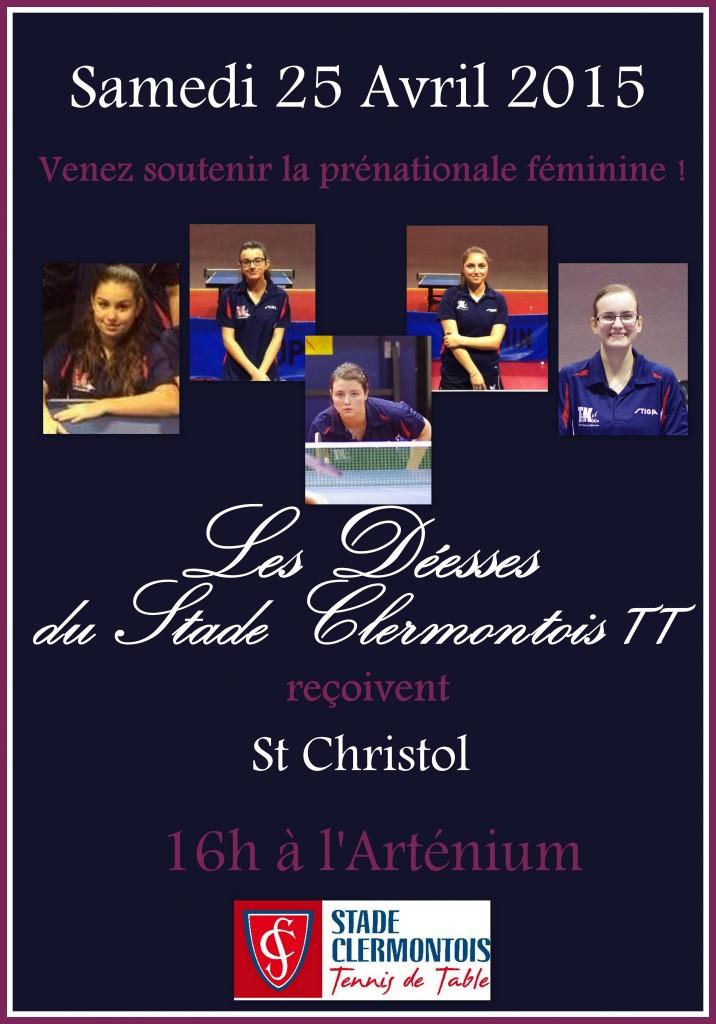 affiche st christol