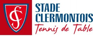 logo stade tennis de table